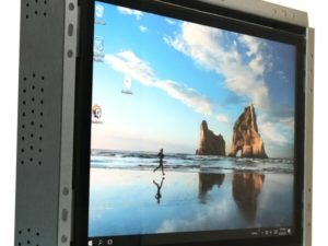 Open Frame Touch Panel PC