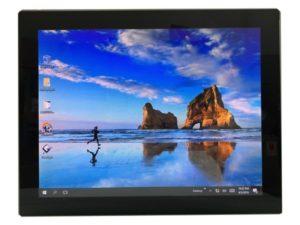 High Performance Touch Panel PC
