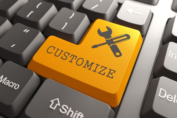 Customized Service Solutions